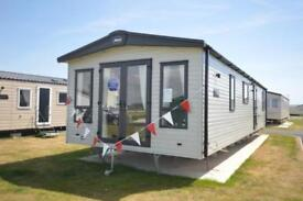 Static Caravan Dymchurch Kent 2 Bedrooms 6 Berth ABI Ambleside 2018 New Beach