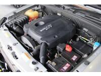 2009 SSANGYONG REXTON 270 SPR 5dr Tip Auto