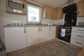 Static Caravan Nr Fareham Hampshire 2 Bedrooms 6 Berth ABI Fairlight 2018