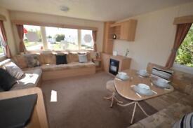 3 bedroom caravan. South Devon. Longe Season Free 2018 site fees