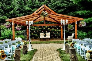 Wedding venue - outdoor ! London Ontario image 5
