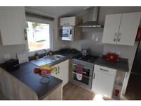 Static Caravan Paignton Devon 2 Bedrooms 6 Berth Willerby Skye 2018 Waterside