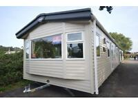 Static Caravan Dawlish Devon 3 Bedrooms 8 Berth ABI Oakley 2016 Golden Sands