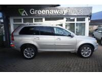 2012 VOLVO XC90 D5 EXECUTIVE AWD STUNNING EXAMPLE ESTATE DIESEL