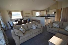 Luxury Lodge Lowestoft Suffolk 3 Bedrooms 6 Berth Willerby Cadence 2017