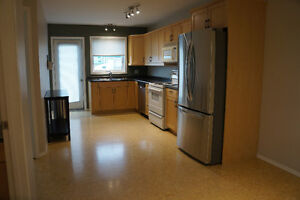 4 bedroom house for rent in LaBroquerie (10 mins from Steinbach)