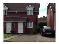 2 bedroom house in Leaside Close, Rochdale, Greater Manchester, OL12