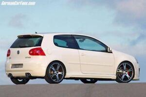 VW MK5 MK6 ABT SPORTLINE SIDE SKIRTS