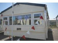 Static Caravan Whitstable Kent 3 Bedrooms 8 Berth Delta Celebration 2012 Seaview