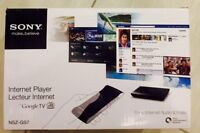 Sony Internet Player NSZ-GS7 with Google TV - like Apple TV