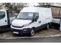 IVECO Daily 35S12 3520L H2
