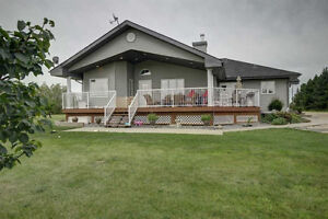 Great Acreage with Shop