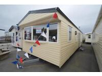 Static Caravan Dymchurch Kent 3 Bedrooms 8 Berth Willerby Salsa 2011 New Beach