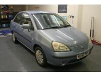 Suzuki Liana 1.6 Low Mileage Only 61000 Miles Rust Free 1 Yr Mot