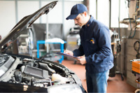 Journeyman Red Seal Automotive Mechanic wanted