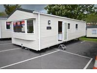 Static Caravan Paignton Devon 2 Bedrooms 6 Berth ABI Trieste 2016 Waterside