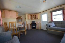 Static Caravan Steeple, Southminster Essex 3 Bedrooms 6 Berth ABI Polaris 2005