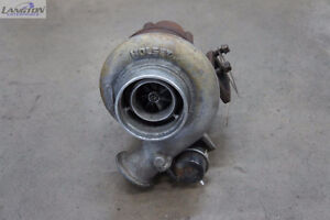 Holset HY35 Turbo 2001 24 Valve Dodge Ram Cummins Diesel 5.9