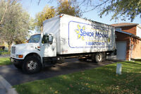 Senior Moving Service Inc. - 10% Discount for Kijiji Customers