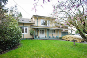 $2200 / 4br - 2600ft2 - 4 Bedroom House South Surrey (13038 15A