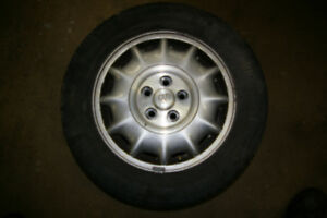225/60 R16 GOODYEAR ALLEGRA