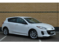Mazda Mazda3 1.6 ( 105ps ) 2012MY Venture Edition