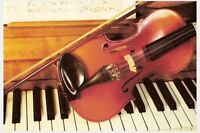WANTED VIOLIN LESSONS