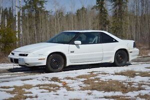 1991 Pontiac Grand Prix GTP Coupe (2 door)