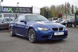 2012 BMW M3 4.0 M3 2D AUTO 415 BHP DCT