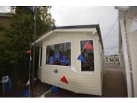 Static Caravan Winchelsea Sussex 2 Bedrooms 6 Berth Atlas Moonstone 2009