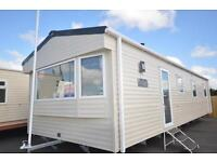 Static Caravan Isle of Sheppey Kent 3 Bedrooms 8 Berth ABI Trieste 2016 Harts
