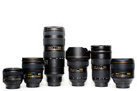 Wanted - Nikon Canon Zeiss Zuiko Sony  lenses - New Used Broken