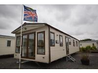 Static Caravan New Romney Kent 2 Bedrooms 6 Berth ABI Ambleside 2012 Marlie