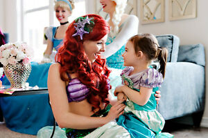 Professional PRINCESS/CHARACTER Birthday Party Entertainment Cambridge Kitchener Area image 4