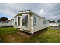 Static Caravan Brixham Devon 3 Bedrooms 8 Berth Willerby Meridian Lodge 2012