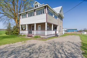 MLS #1058727 - 1976 Beachburg Road, Beachburg