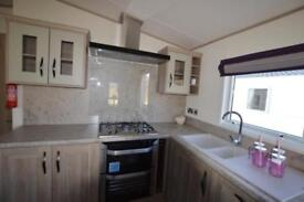 Static Caravan Birchington Kent 2 Bedrooms 6 Berth ABI Beaumont 2018