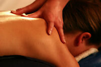Massage Therapy Available