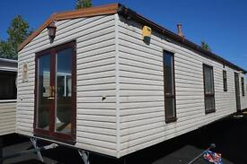 Static Caravan Birchington Kent 2 Bedrooms 6 Berth Cosalt Vienna 2003
