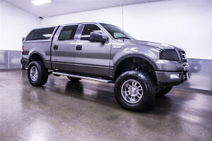 Wanted : aggressive tires and rims for older super duty