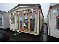 Static Caravan Felixstowe Suffolk 2 Bedrooms 6 Berth ABI Especialle 2012