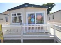 Static Caravan Dawlish Devon 2 Bedrooms 6 Berth ABI St David 2018 Golden Sands