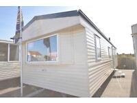 Static Caravan Isle of Sheppey Kent 2 Bedrooms 6 Berth Willerby Vacation 2012