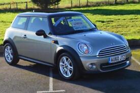 MINI HATCHBACK 1.6 Cooper [122] 3dr VERY LOW MILEAGE