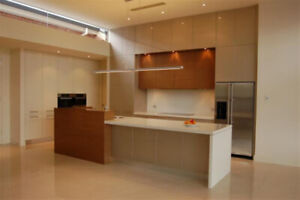 BEST KITCHEN CABINETS & COUNTER TOPS - FREE 3D DESIGN & ESTIMATE