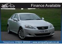 2006 Lexus IS 220d SE 4dr 4 door Saloon