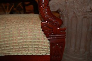 4 Arm Chairs - Dining or Side Chairs London Ontario image 5