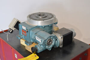CAMCO 4 station Indexer