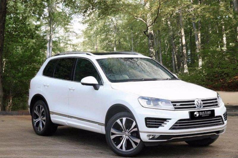 2015 65 volkswagen touareg 3 0 v6 r line tdi bluemotion technology 5d auto 259 b in sidcup. Black Bedroom Furniture Sets. Home Design Ideas