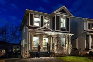 NEW INCREDIBLE PRICE! Gorgeous 4 bed, 3.5 Bath in Armdale!
